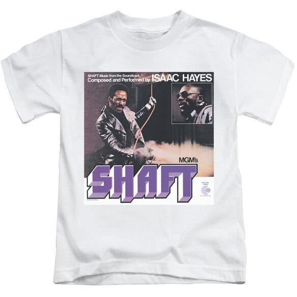 Isaac Hayes Shaft Short Sleeve Juvenile T-Shirt