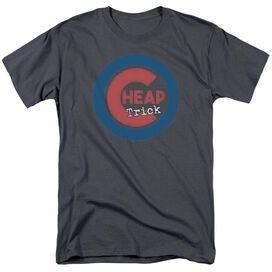 Cheap Trick Cheap Cub Short Sleeve Adult T-Shirt