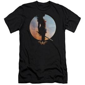 Wonder Woman Movie Wisdom And Wonder Hbo Short Sleeve Adult T-Shirt