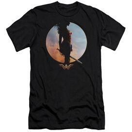 Wonder Woman Movie Wisdom And Wonder Short Sleeve Adult T-Shirt