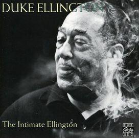 Duke Ellington - Intimate Ellington