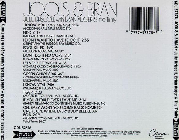 Jools & Brian 1093