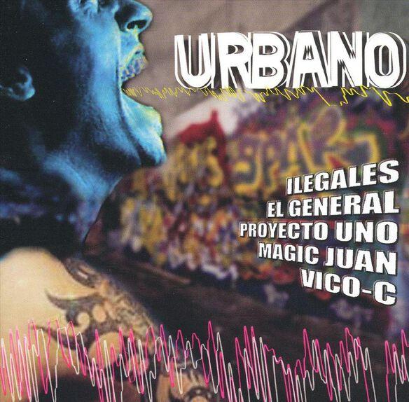 Urbano 0803