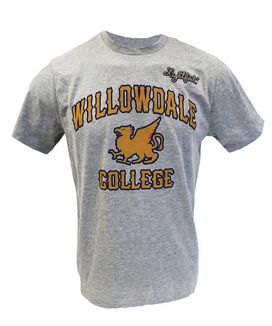 Onward - Willowdale College T-Shirt