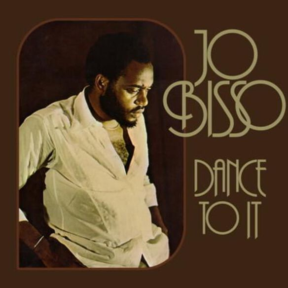 Jo Bisso - Dance To It