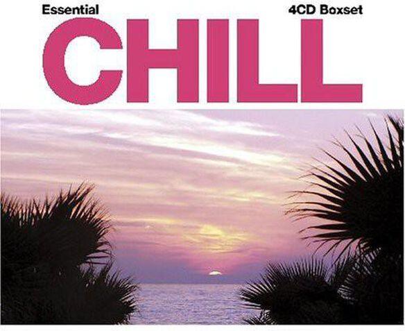 Chill 4 Cd Boxset / Various (Box)