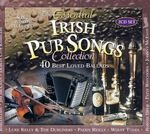 Essential Irish Pub Songs Collection