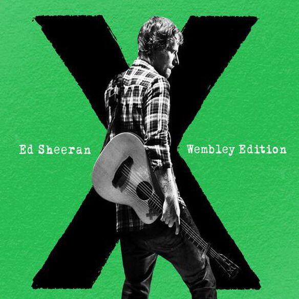X Wembley Edition (W/Dvd) (Dlx)