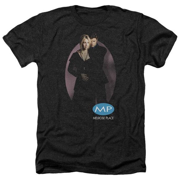 Melrose Place Kiss Adult Heather