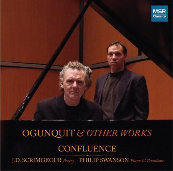 Ogunquit & Other Works