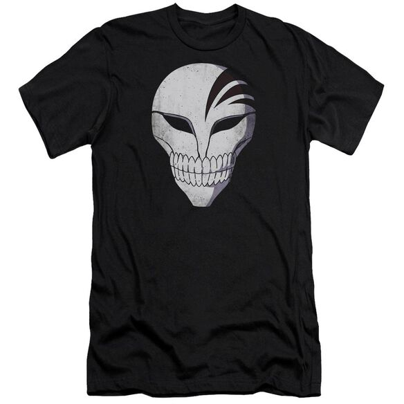 Bleach Mask Hbo Short Sleeve Adult T-Shirt