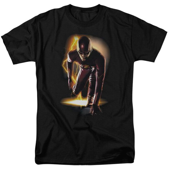 The Flash Ready Short Sleeve Adult T-Shirt