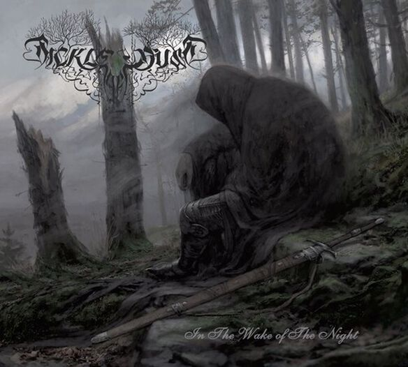 Sickle of Dust - In The Wake Of The Night