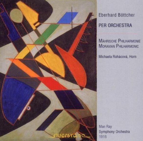 Bottcher/ Hradil/ Mahrische Philharmonie - Per Orchestra