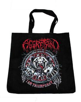 Aggretsuko Tote Bag [SDCC 2019]