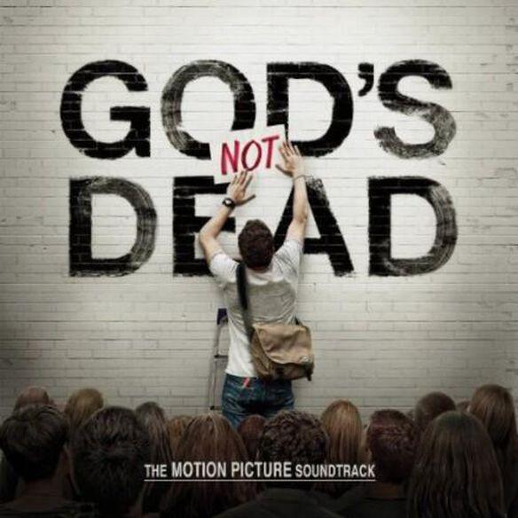 God's Not Dead / O.S.T.