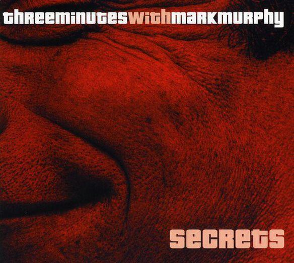 Three Minutes - Secrets