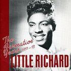 Little Richard - Formative Years 1951-53