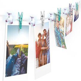 Firefly Mini Clip String Lights - Unicorn Heads