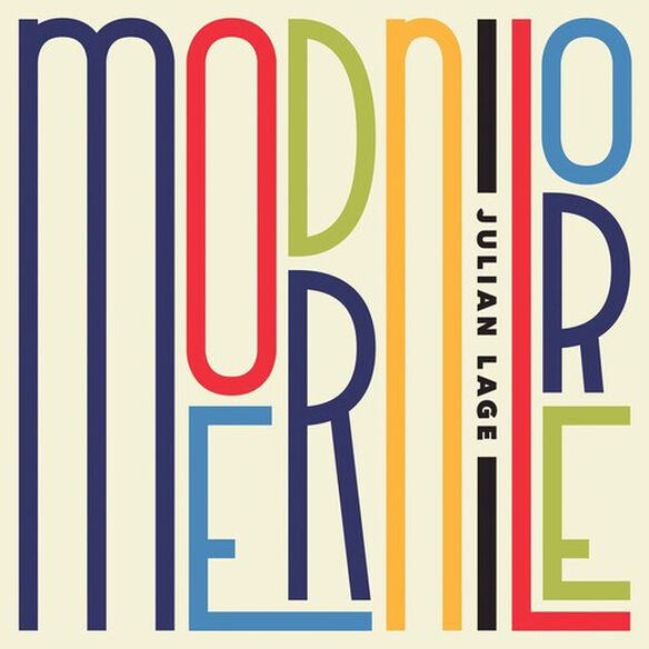 Julian Lage - Modern Lore