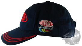 NASCAR Jeff Gordon Hat