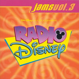 Disney - Radio Disney: Kid Jams, Vol. 3