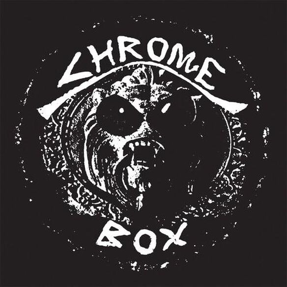 Chrome Box (Box)