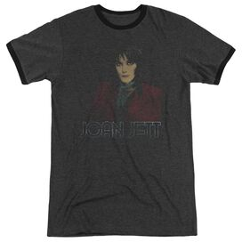 Joan Jett Worn Jett Adult Heather Ringer