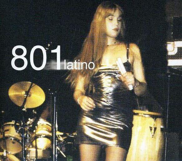 Phil Manzanera - 801 Latino