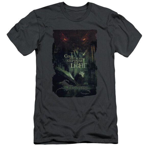 Hobbit Taunt Short Sleeve Adult T-Shirt