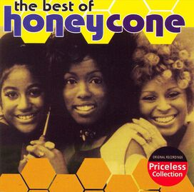 Honey Cone - Best of Honey Cone [Collectables]
