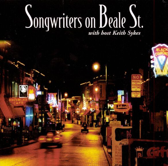 Songwriters On Beale 1199