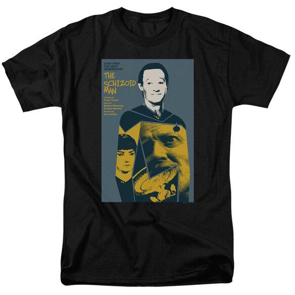 Star Trek Tng Season 2 Episode Short Sleeve Adult T-Shirt