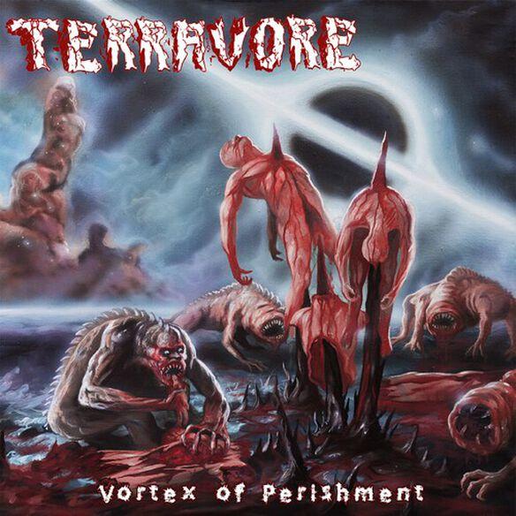 Terravore - Vortex Of Perishment