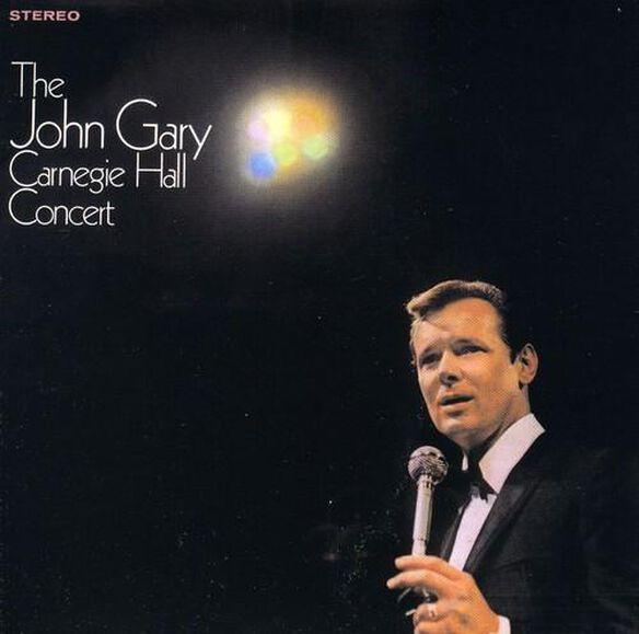 Carnegie Hall Concert (Mod)