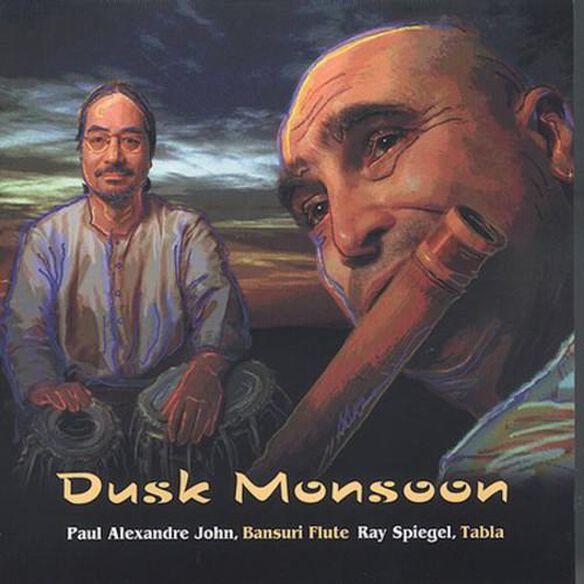Dusk Monsoon