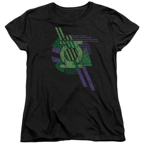 Dco Lantern Shapes Short Sleeve Women's Tee T-Shirt