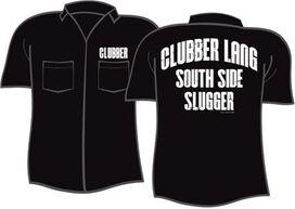 Clubber Lang Fan Shirt