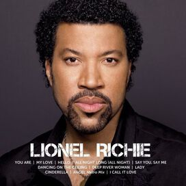 Lionel Richie - Icon