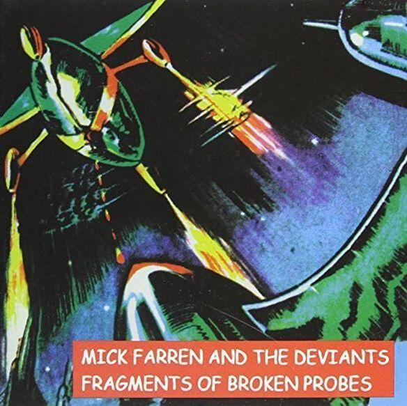 The Deviants - Fragments of Broken Probes