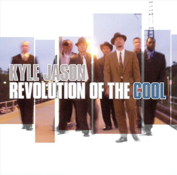 Revolution Of The Cool