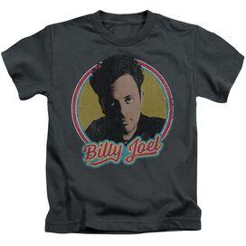 Billy Joel Billy Joel Short Sleeve Juvenile T-Shirt