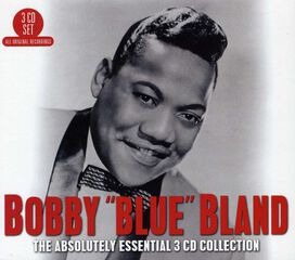 """Bobby """"Blue"""" Bland - Absolutely Essential Collection"""