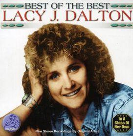 Lacy J. Dalton - Best of the Best LACY J. DALTON