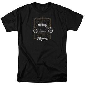 Oldsmobile 1912 Defender Short Sleeve Adult T-Shirt