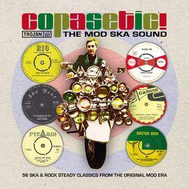 Various Artists - Copasetic - Mod Ska Sound / Various Artists