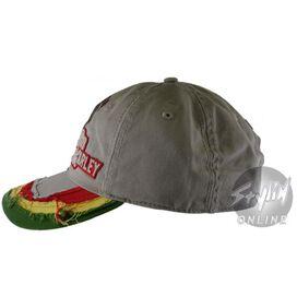 Bob Marley Frill Hat