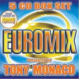 Various Artists - Euromix, Vol. 5-8