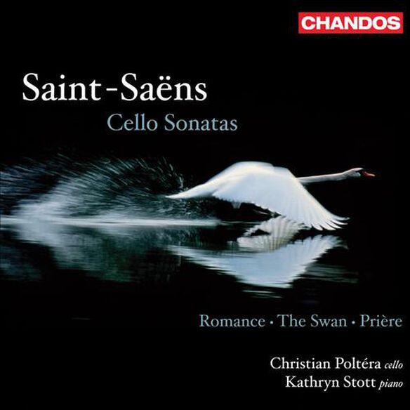Christian Polt Ra - Cello Sonatas