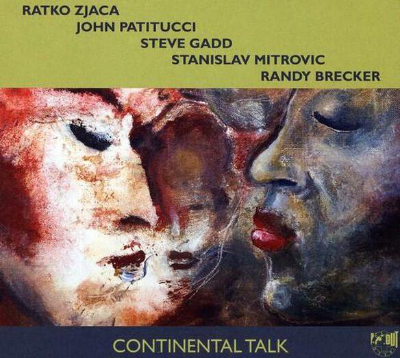 Continental Talk (Dig)